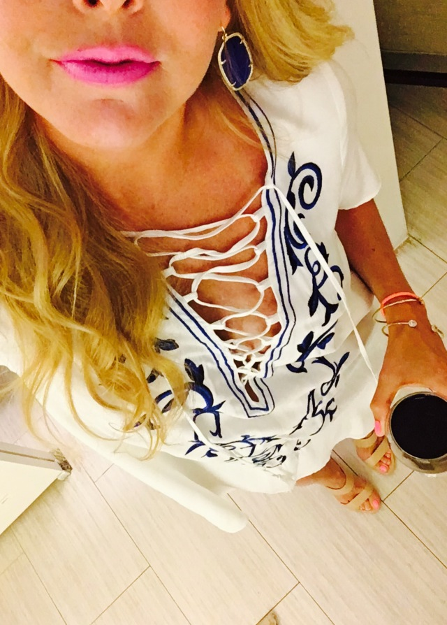 white summer dress1