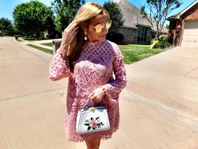 pink dress5